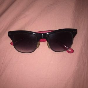 Juicy Couture vintage sunglasses